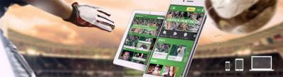 Sportwetten Handy App